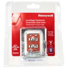 Honeywell 16v Low Voltage Transformer Rca900n1008 N Multicolor Low Voltage Transformer Transformers