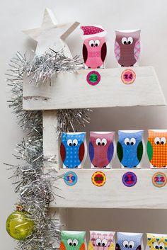 like a playground: Advent calendar 2013... GO!