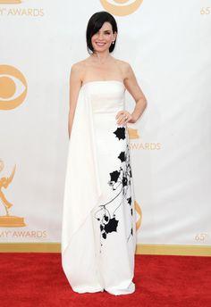 Julianna Margulies in Reed Krakoff - Emmy 2013