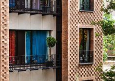 IRAN-Haghighi Residential Building / Boozhgan Architecture Studio + AAD Studio