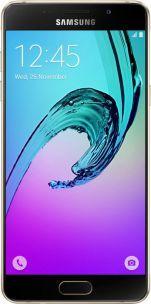 Galaxy A5 2016 manuale italiano e libretto istruzioni Pdf