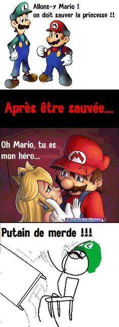 Moi j'me met à la place de Luigi. https://www.15heures.com/photos/p/52470/