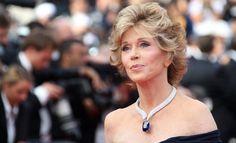 """Em 2010, Jane Fonda descobriu que tinha um """"caroço"""" na mama, mas a deteção precoce conduziu a um final feliz."""