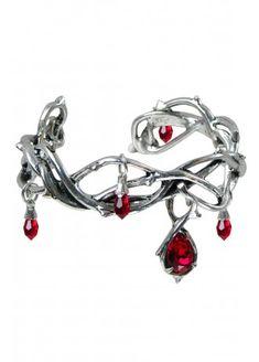 Alchemy Gothic Passion Bracelet