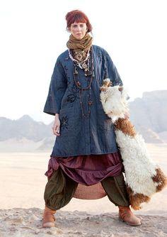 Bilderesultat for boho gypsy fashion