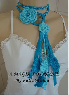 THE MAGIC OF Crochet: WORKBOOK II Magic of Crochet