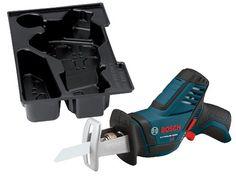 Bosch 12-Volt Pocket Reciprocating Saw Bare Tool