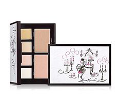 Laura Mercier Candleglow Luminizing Palette - HOLIDAY 2015
