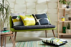 Home Accessories | Scion - Fashion-led, Stylish and Modern Fabrics and Wallpapers