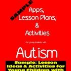 Welcome to the Autism Classroom shop. I have many resources for teaching students with autism. Some items are made for primary grades and some item...