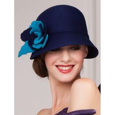 Shop vintage style accessories cheap prices to add the unique vintage accessories to your wardrobe. Turban Hijab, Royal Ascot, Cheap Hats, Love Hat, Cool Hats, Handmade Flowers, Vintage Accessories, Fashion Accessories, Beanies