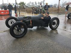 Projects - John Gerber's 1920's sprint car | Page 4 | The H.A.M.B.