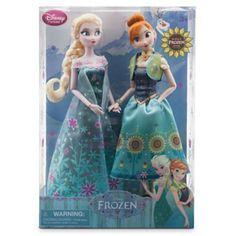 Kop Disney Frozen Elsa Anna