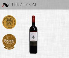 Great Awarded Red Wines under 5€ ! VALE DA CALADA RED 2010 - https://thirstycat.shopk.it/product/vale-da-calada-red-2010