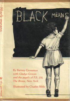 1971 - Author Honor