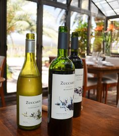 Familia Zuccardi is a family run winery that features several Zuccardi labels including the Series A.