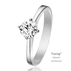 24 Best Verlobungsring Images On Pinterest Rings Jewelry And Diamonds