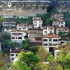 Safranbolu Turchia Net