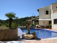 Finca+mit+zauberhaft+romantischem+Hafen-und+Meerblick+und+Pool+in+Puerto+Andratx+++Ferienhaus in Andratx