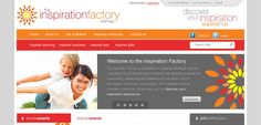 The Inspiration Factory is dedicated to inspiring individuals, groups, organisations and businesses to achieve their greatest potential.    By researching, developing and delivering the very best of tools, information, resources and products, The Inspiration Factory provides a one-stop-shop where you can discover your inspiration experience.    It has also built a reputation for being 'the place to become inspired', whether that be personal inspiration, business.