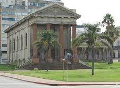 Templo Inglés. Montevideo