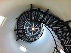 Lighthouse, Santa Barbara.