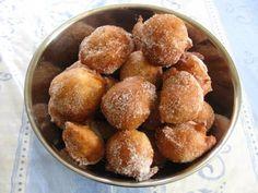 Munkit pikapikaa - Resepti | Kotikokki.net Tasty Pastry, Finnish Recipes, Holiday Mood, Pretzel Bites, Muffins, Cooking Recipes, Sweets, Cookies, Baking