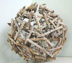 drift wood orb tutorial