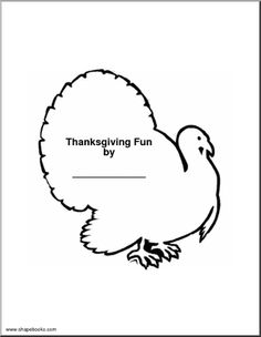 Large Collection of Thanksgiving Printables from ABCTeach - - Pinned by #PediaStaff.  Visit http://ht.ly/63sNt for all our pediatric therapy pins