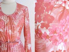 Mode Vintage, Dresses With Sleeves, Long Sleeve, Etsy, Style, Fashion, Swag, Moda, Sleeve Dresses