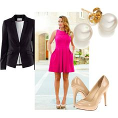 """Business of Fashion"" by abbykass on Polyvore"