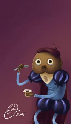 Adventure Time Portraits