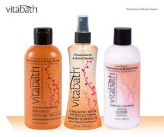 Two weeks to win FREE Vitabath products!