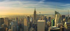 New York Cityscapes. Purchase this print in a beautifully prepared frame.  http://www.nikartphotography.com/