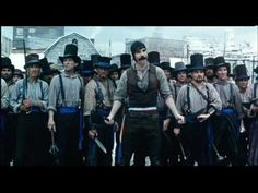 "Gangs Of New York - Official® Trailer - ""You see this knife? I'm gonna teach you to speak English with this fucking knife! Gangs Of New York, See Movie, Love Film, Cameron Diaz, Martin Scorsese, Official Trailer, Love Hair, Actors & Actresses, Films"