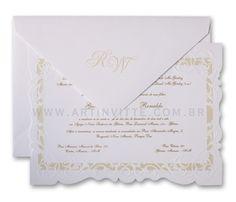 sevilha - Art Invitte - Convites de casamento, Convites de 15 anos, Convites para Eventos