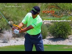 The Power Package is an effective golf swing training aid that helps you develop proper swing mechanics from start to finish! Discount Golf, Golf Training Aids, Tips Online, Golf Accessories, Ladies Golf, Golf Tips, Baseball Cards, Sports, Golfers
