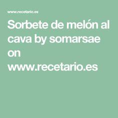 Alubias rojas con chorizo by julia coll on www. Chorizo, Mixer, Sweet, Drinks, Sherbet Recipes, Slushies, Snacks, One Pot Dinners, Candy