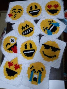 Emoji liff