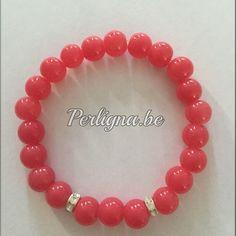 Armband Ella - soft rose pink