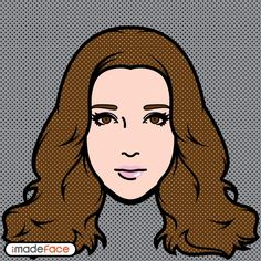 Free app called I made face. I highly recommend it.