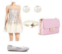 """""""Untitled #2"""" by katethegreat-foley on Polyvore featuring beauty, Steppin' Out, Design Inverso, Accessorize and Brooks Brothers"""