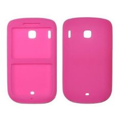 Hot Pink Silicone Gel Skin Cover Case for HTC Ozone XV6175 [Accessory Export Brand] (Wireless Phone Accessory)  http://www.amazon.com/dp/B002JAV97C/?tag=heatipandoth-20  B002JAV97C