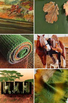 «Удержаться в седле» — коллекция предметов ручной работы  Handmade item set, see more: http://www.livemaster.ru/gallery/1421529