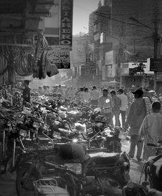 Akbar Road, Karachi
