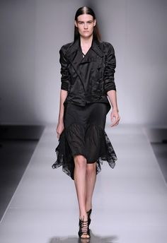 Blumarine Spring-Summer 2013 Fashion Show Collection #mfw