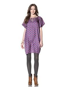 This could be a cute, comfy, mom dress?  YES!
