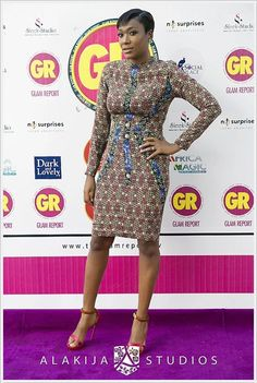 Glam Report Launch 2013