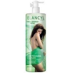 Cremă împotriva vergeturilor materne, Elancyl, 500 ml, Pi : BebeTei Cellulite, Prevent Stretch Marks, Shampoo, Maternity, Soap, Personal Care, Cream, Bottle, Beauty