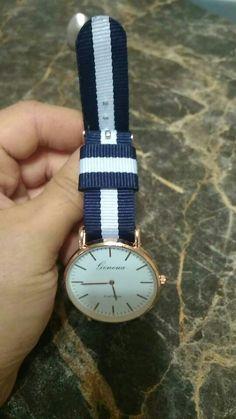 Bracelet Watch, Watches, Birthday, Bracelets, Leather, Photos, Accessories, Jewelry, Wristwatches